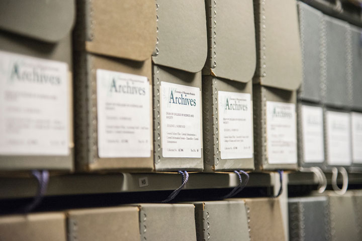 About Archives