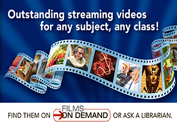 Films on Demand link