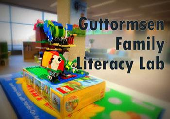 Guttormsen Family Literacy Lab