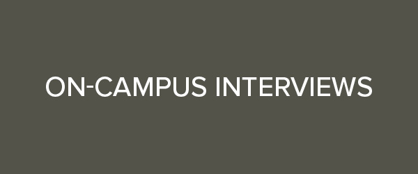 On-Campus Interview