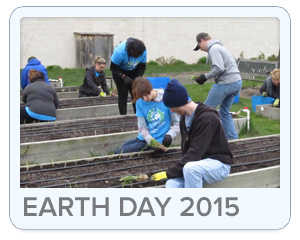 Earth Day Gallery 2015