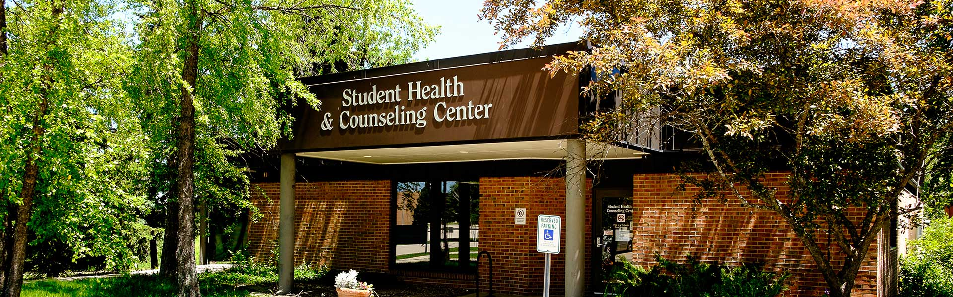 Student Health and Counseling Center | UW-Parkside