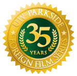 UW-Parkside Foreign Film Series 35 years