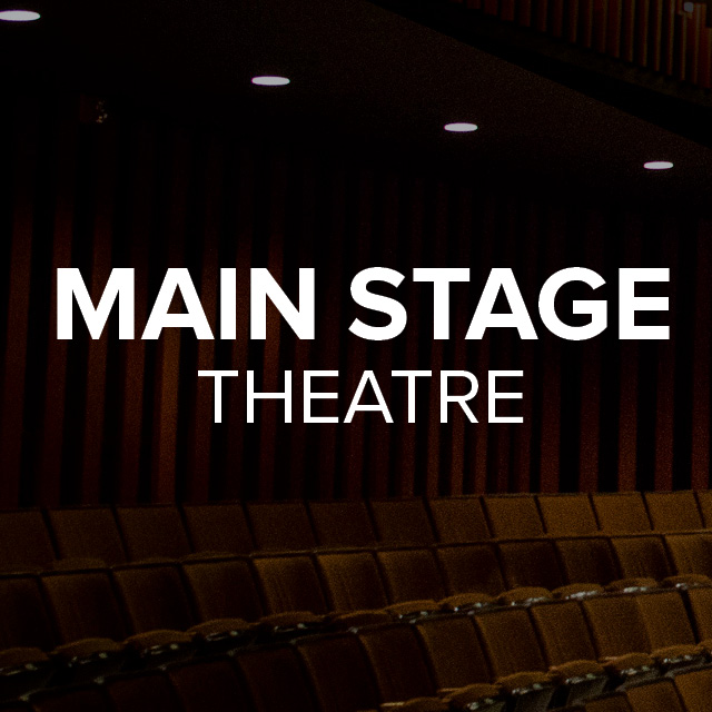 Main Stage Theatre