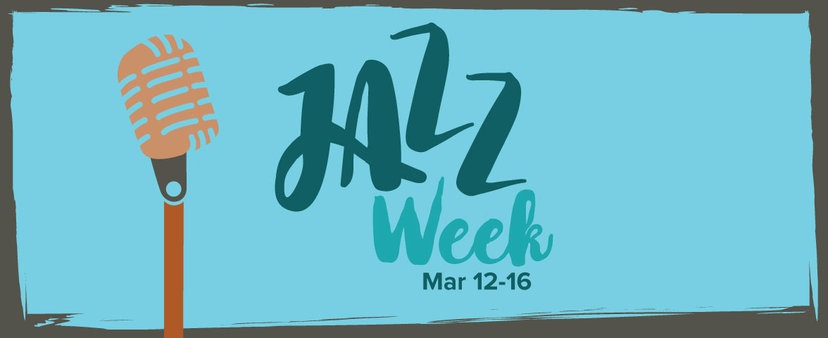 Jazz Week 2018 Header