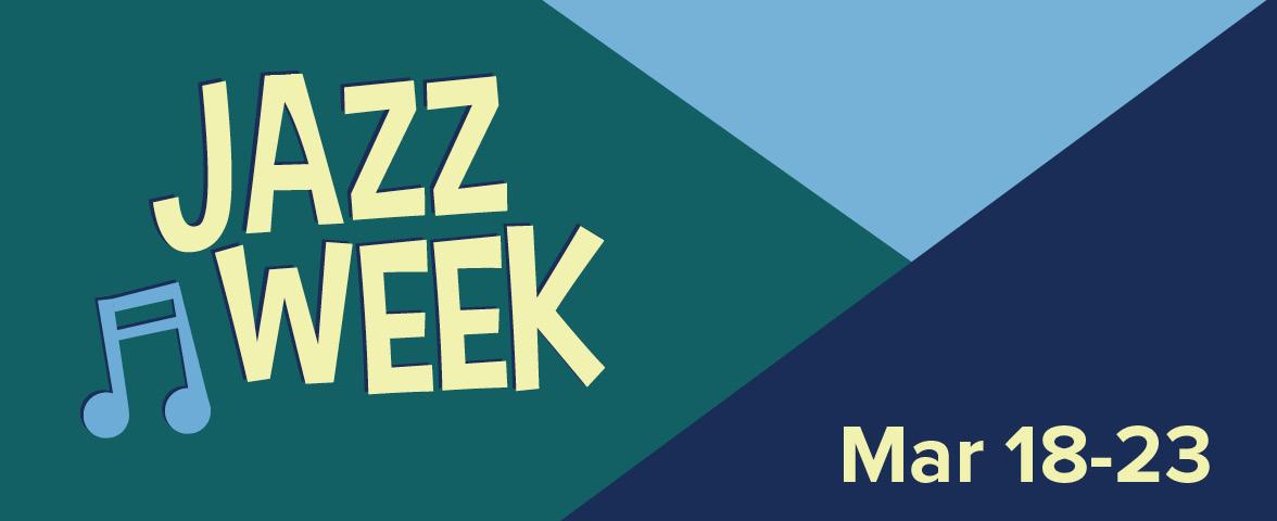 Jazz Week