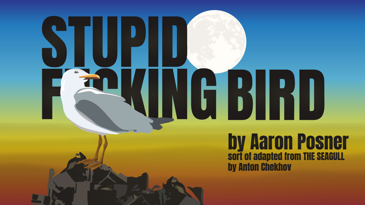 Stupid F##king Bird