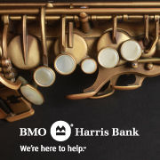 BMO Harris Noon Concert Series