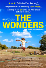 The Wonders, film poster
